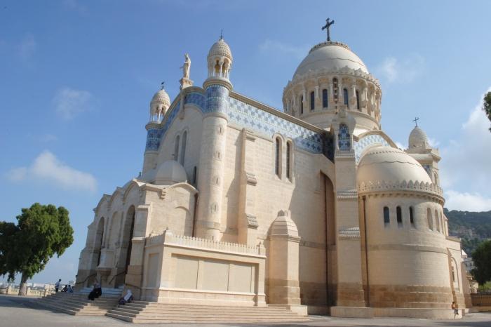 Algeria History and Desert tour