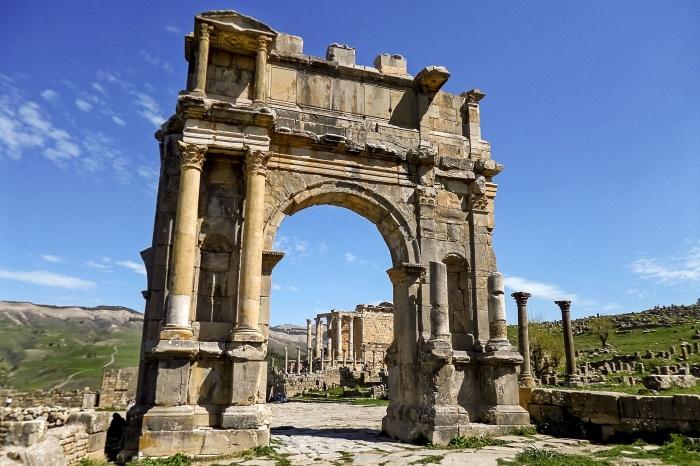 Algeria Classics