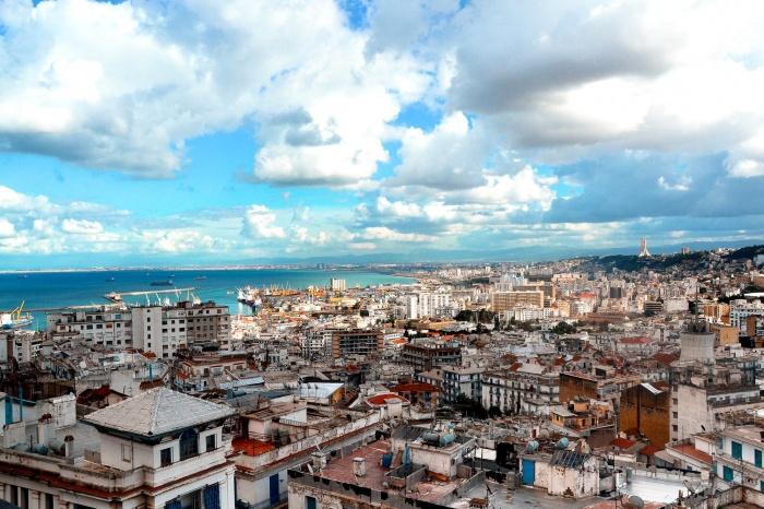 Customize Your Own Algerian Tour